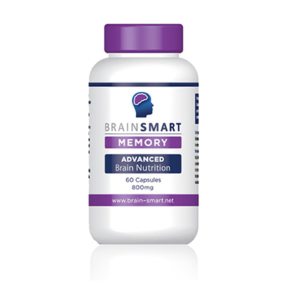 BrainSmart Memory Review