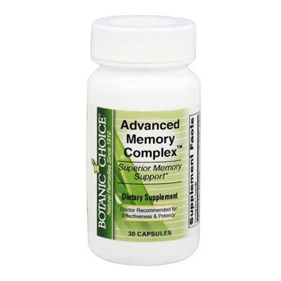 Advanced Memory Complex Review