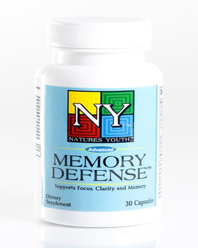Nature's Youth Memory Defense Review