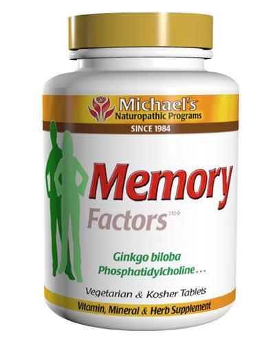 Michael's Memory Factor Review