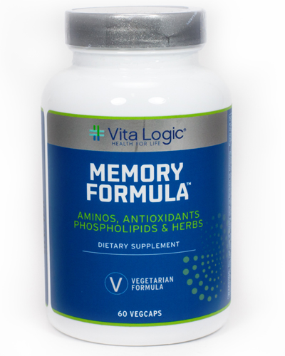 Vita Logic Memory Formula Review