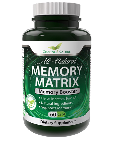 Memory Matrix Review
