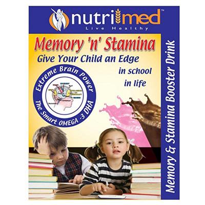 Memory 'N' Stamina Review