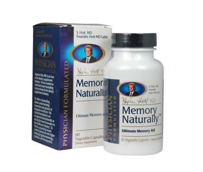 Memory Naturally Review