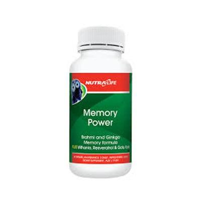 Memory Power Review