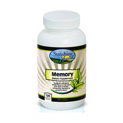 Sunshine Health Memory Review