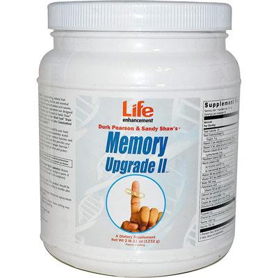 Memory Upgrade II Review