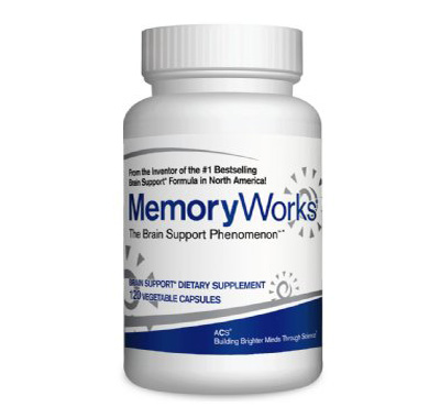 Memory Works Review