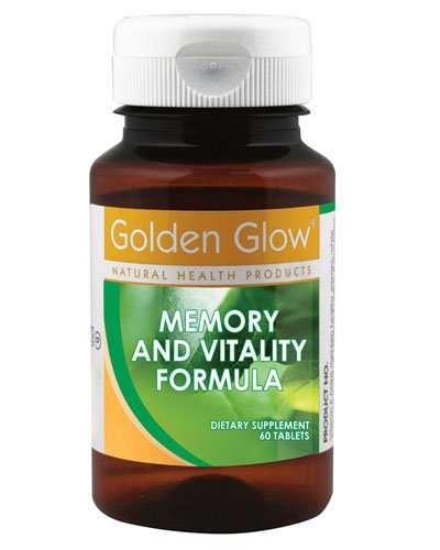 Memory and Vitality Formula Review