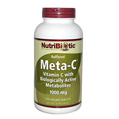 Nutribiotic Meta-C Review