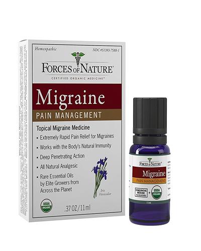 Migraine Pain Management Review