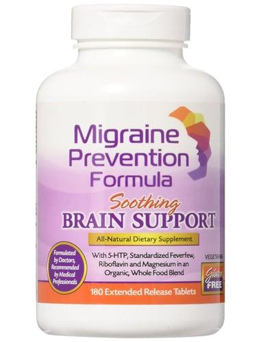 Migraine Prevention Review