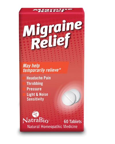 Premium Migraine Relief Review