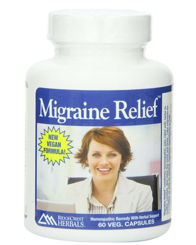 Migraine Relief Review