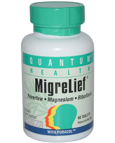 MigreLief Review
