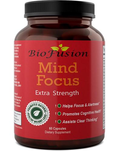 Mind Focus Review
