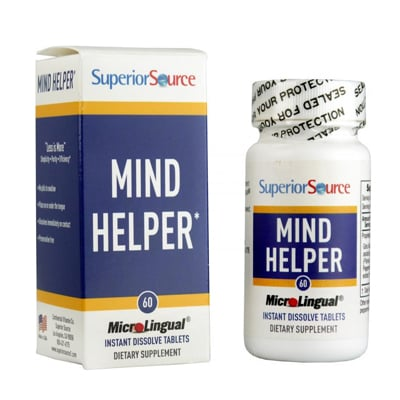 Mind Helper Review