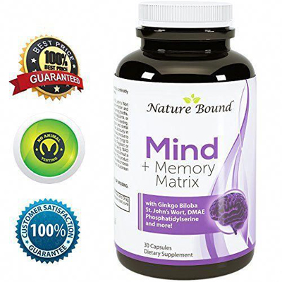 Mind + Memory Matrix Review