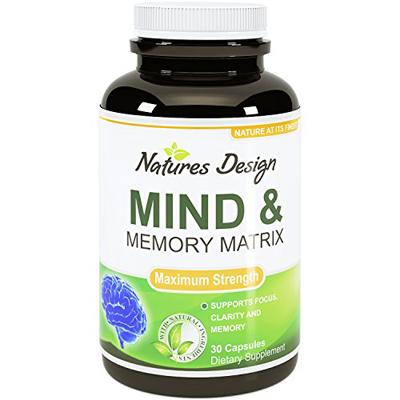 Mind & Memory Matrix Review