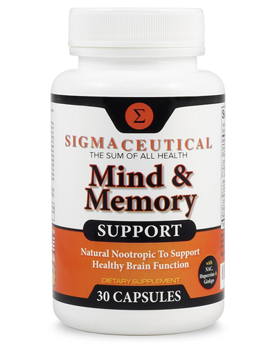 Mind & Memory Support Review