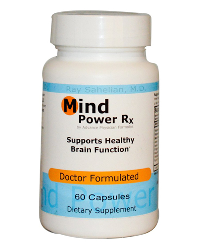 Mind Power RX Review