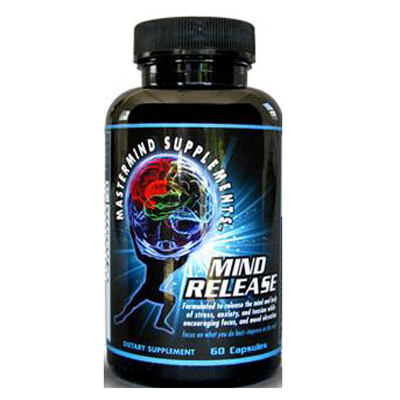 Mastermind Supplements Mind Release Review