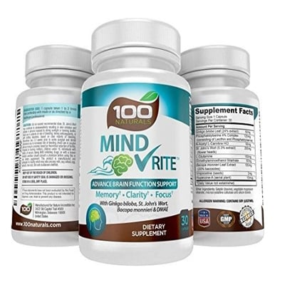 Mind Rite Review