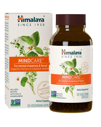 MindCare Review