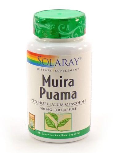 Muira Puama Review
