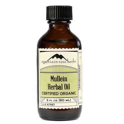 Mullein Herbal Oil Review