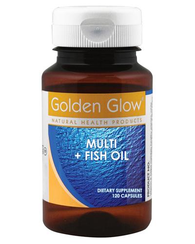 Multi + Fish Oil Review