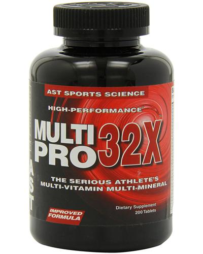 Multi Pro 32X Review