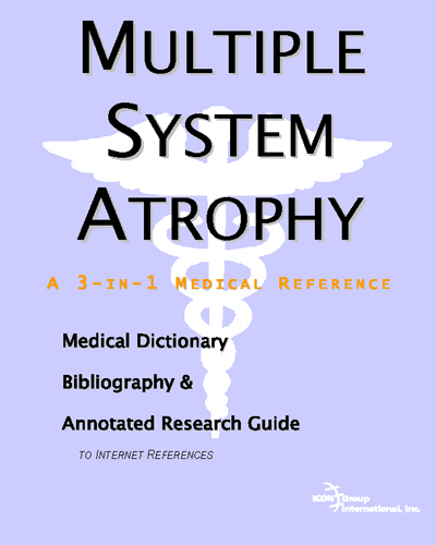 Multiple System Atrophy Review