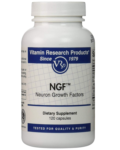 Neuron Growth Factors Review