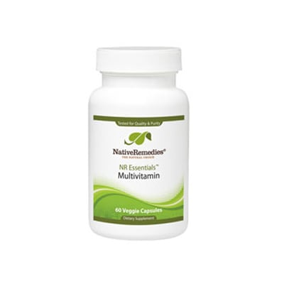 NR Essentials Multivitamin Review