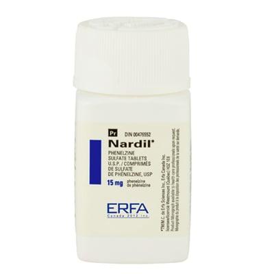 Nardil Review