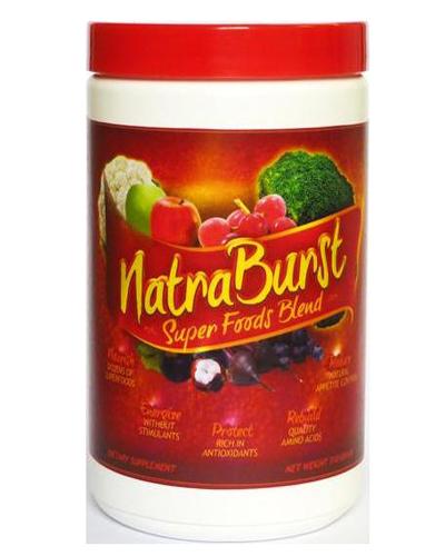 NatraBurst Review