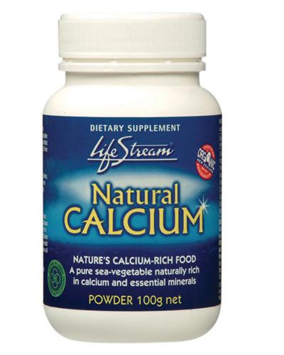 Natural Calcium Powder Review