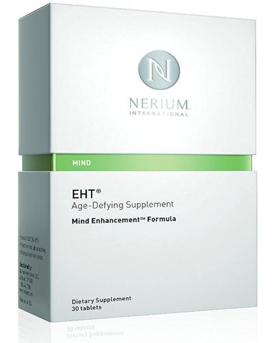 Nerium EHT Review