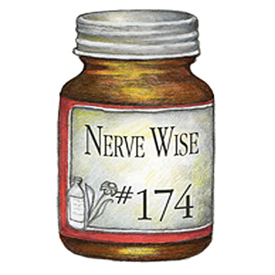 Nerve Wise's 147