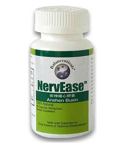 Balanceuticals NerveEase Review