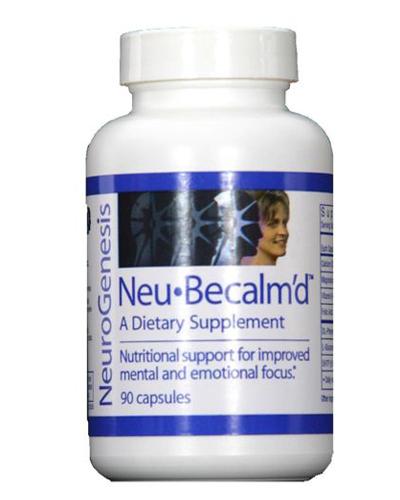 Neu-Becalm'd Review