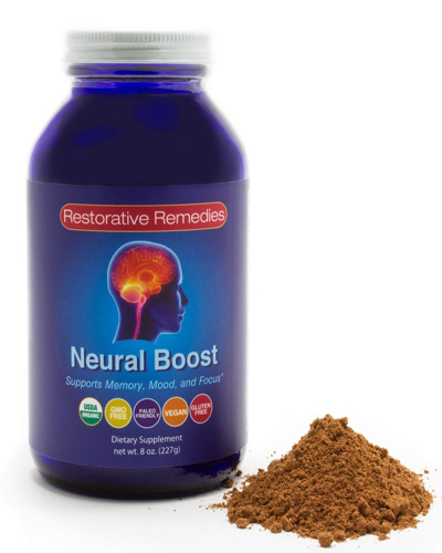 Neural Boost Review
