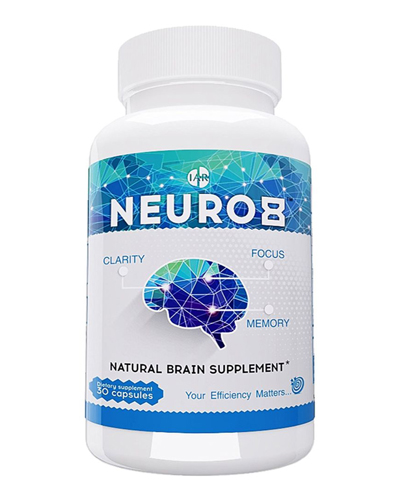 Neuro 8 Review
