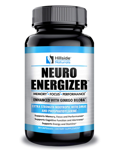 Neuro Energizer Review