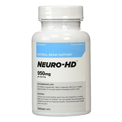 Neuro-HD Review