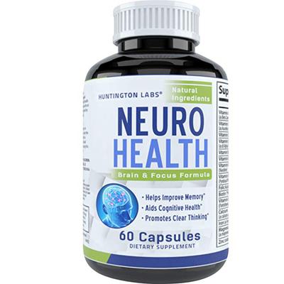 Neuro Health Review