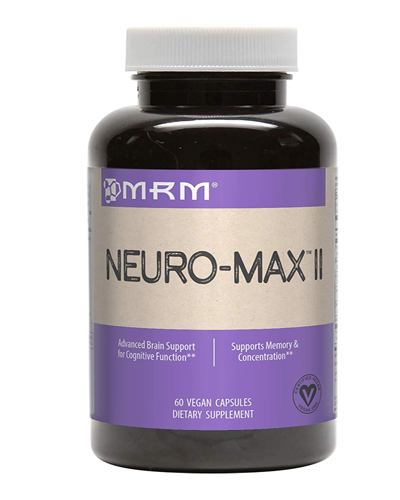 Neuro-Max II Review
