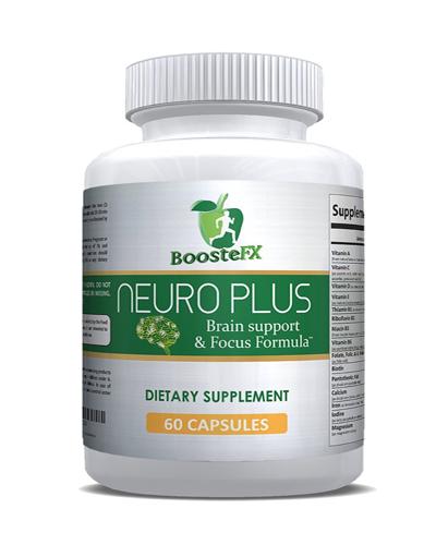 Neuro Plus Review