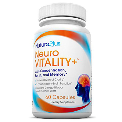 Neuro Vitality+ Review